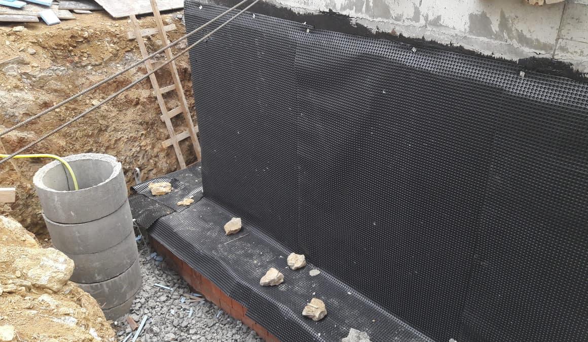 Waterproofing Best Practices - NJ Dry Basement Solutions