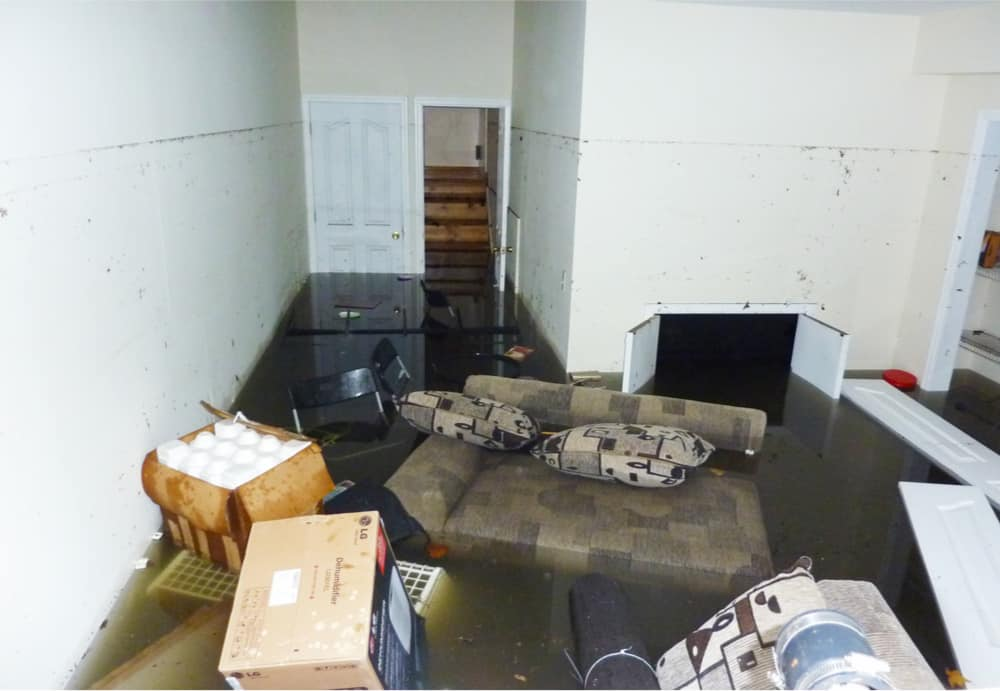 waterproofing Archives - NJ Dry Basement Solutions